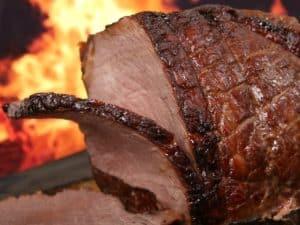 בשר מעושן